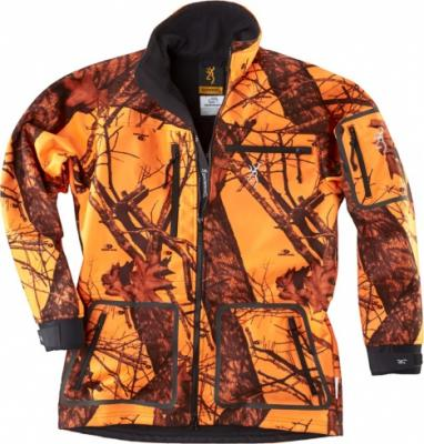 * Veste Hell's canyon Browning Taille L *