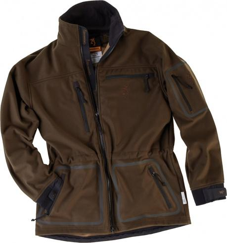 Veste Hell's canyon Browning