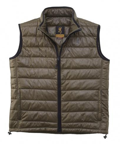 SOLDES Gilet featherlight Browning Taille 2XL