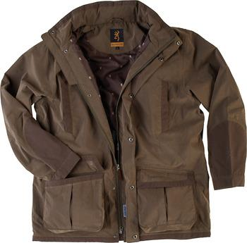 Parka Upland hunter II Browning