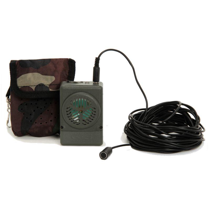 amplificateur de son mundi sound pour la chasse la traque. Black Bedroom Furniture Sets. Home Design Ideas