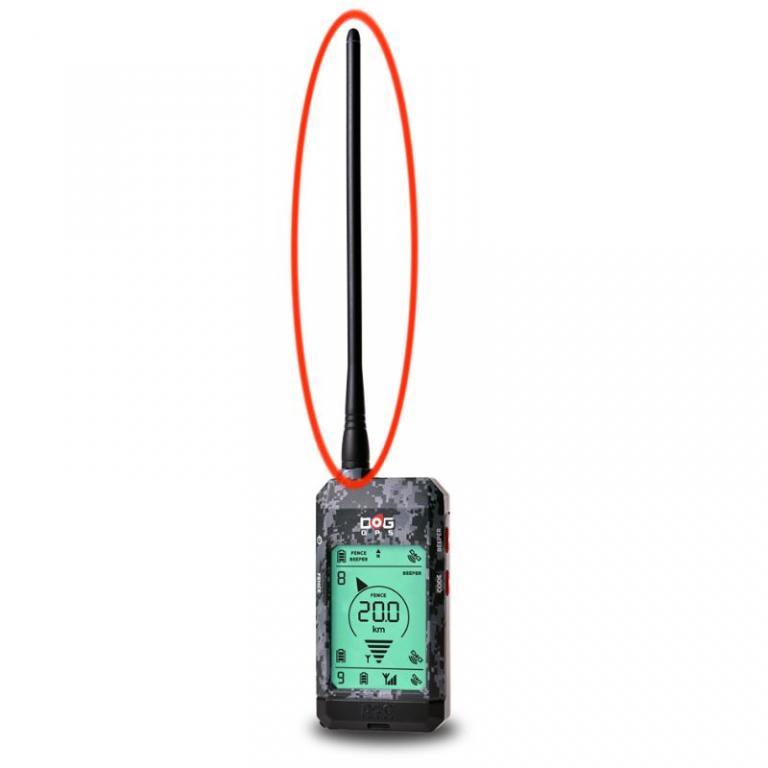 Antenne de commande Dog Trace X20
