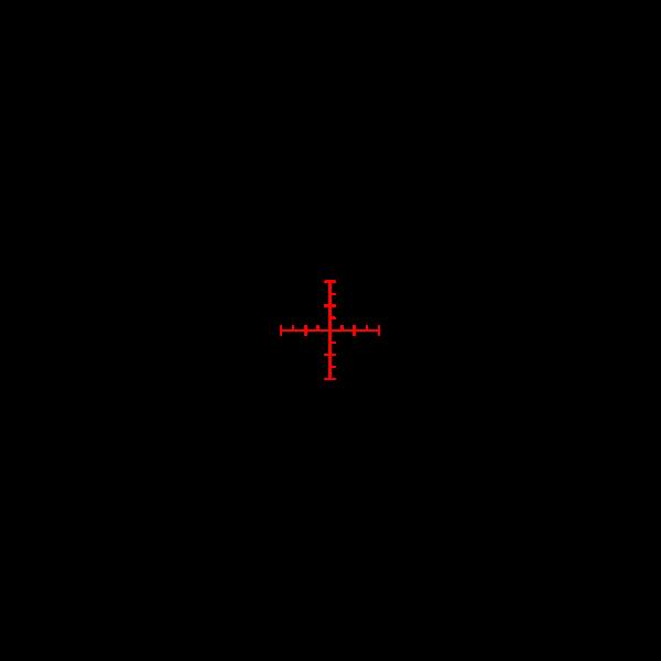 athlon reticule Apmr1 sfp ir mrad
