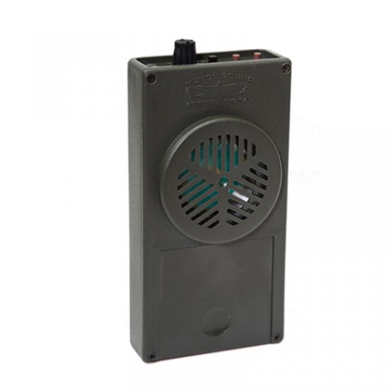 Appeau électronique 10 champs Mundi sound MR101