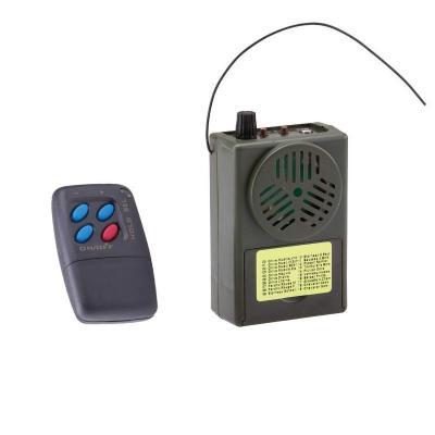 Appeau électronique 40 champs Mundi sound MR101