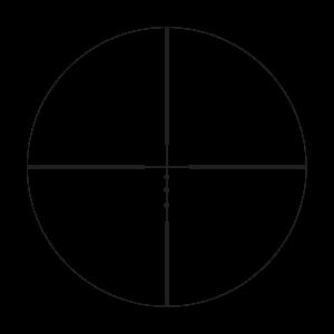 Athlon reticule bdc 22