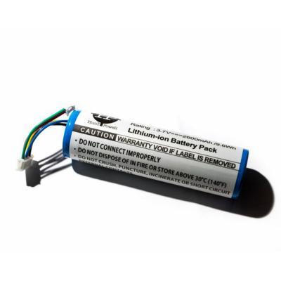 Batterie de collier 3,7V Supra