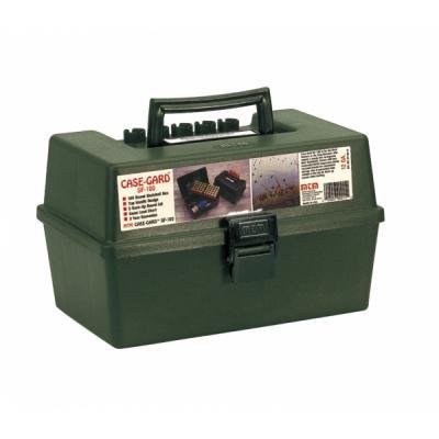 mallette à munitions 100 compartiments
