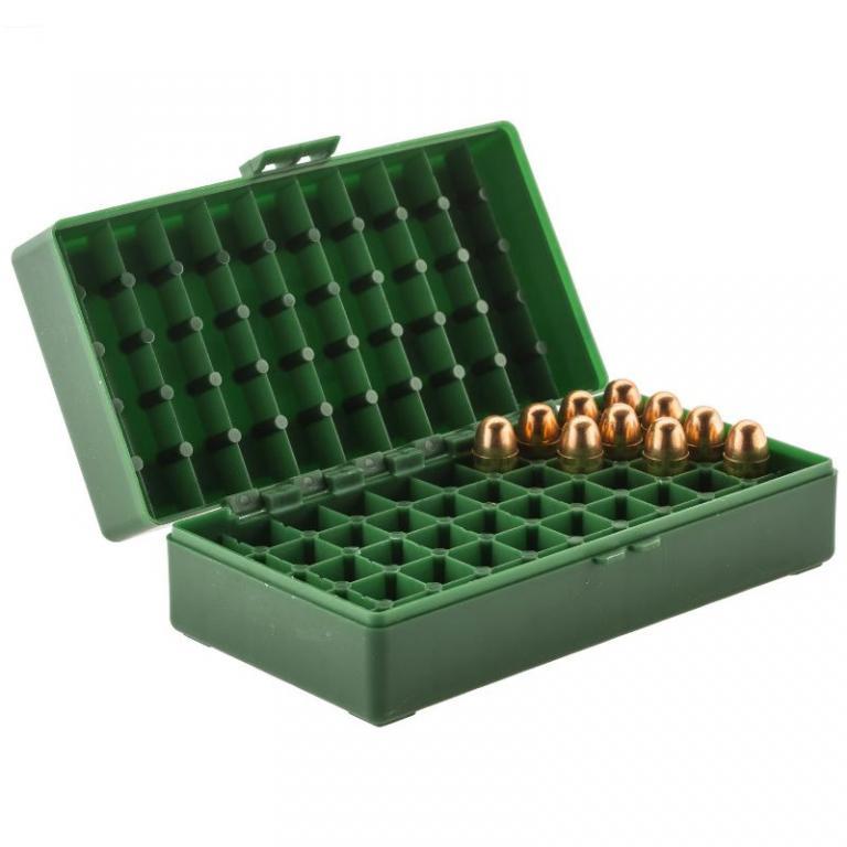 boite à munitions 50 compartiments MEGAline