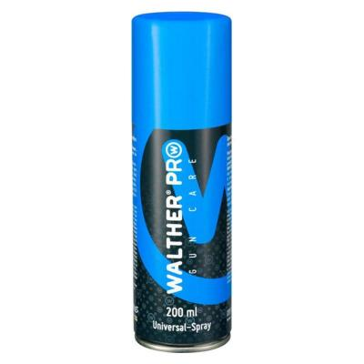 Bombe d'huile Walther Pro 200 ml