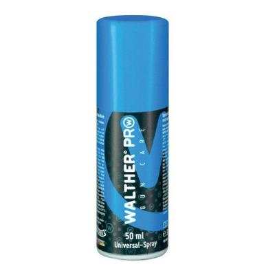 Bombe d'huile Walther Pro 50 ml