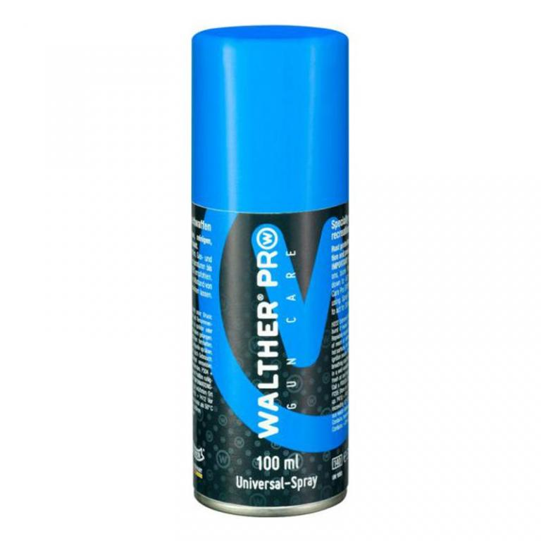 Bombe d'huile Walther Pro 100 ml