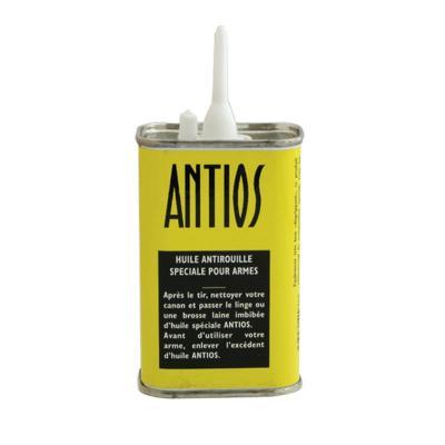 Burette d'huile anti-rouille antios Armistol