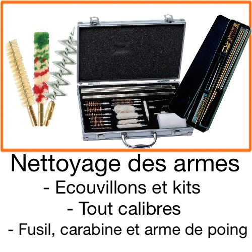 Cadre nettoyage