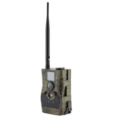 Caméra avec transmission par mms Scoutguard