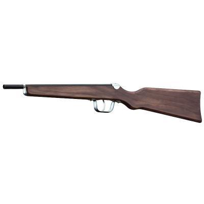 Carabine a flechettes speedy sport france avec crosse bois1