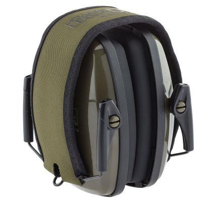 Casque anti-bruit pliant Bilsom