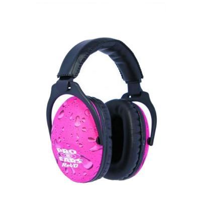 Casque anti-bruit Revo 26 Spécial enfant Pro EARS