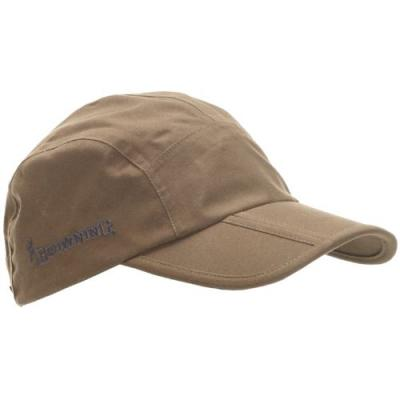 Casquette BROWNING Featherlight verte