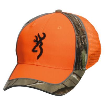 Casquette BROWNING Polson Meshback