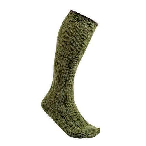 Chaussette en laine club interchasse natun kaki courte 5 couleurs