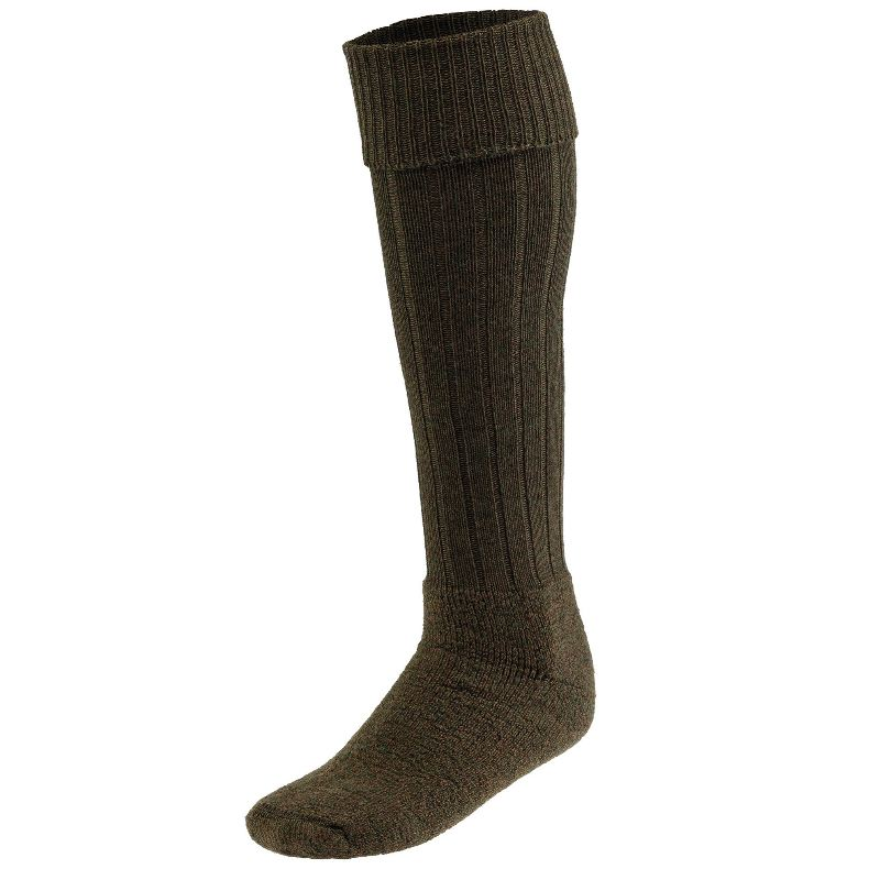 Chaussettes e cossaise house of cheviot scarba foot