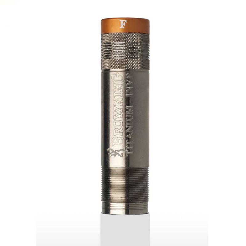 Choke browning invector plus titanium calibre 12 full