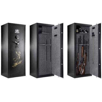 Coffre fort Buffalo River Premium Digital 14 armes à combinaison
