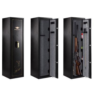 Coffre fort Buffalo River premium 7 armes ouverture clef