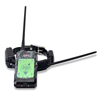 Collier GPS sans abonnement Dog Trace X20