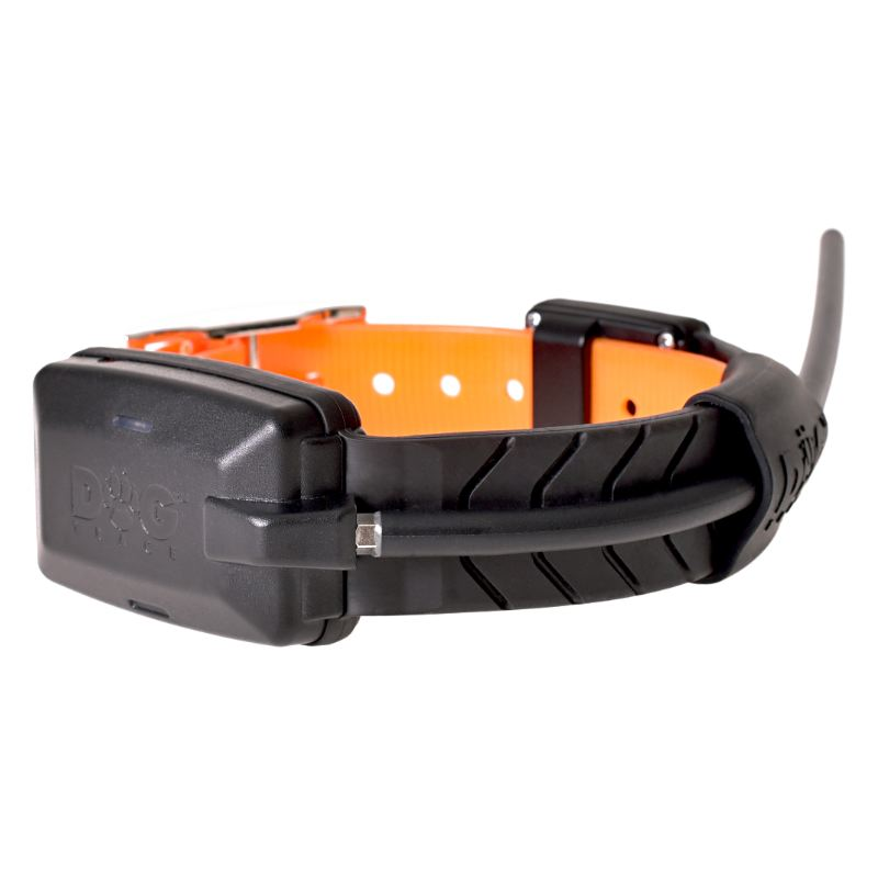 Collier supple mentaire pour gps dog trace x20 meute chasse