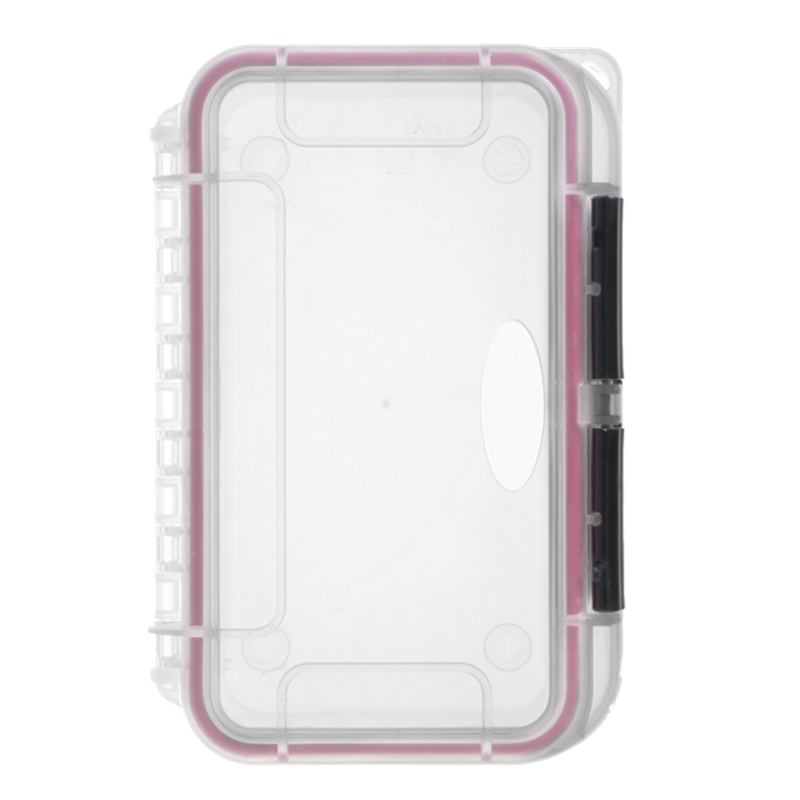 Coque transparente waterproof iphone 6