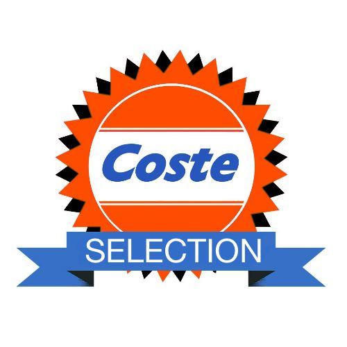 Coste selection logo chasseur et compagnie 1