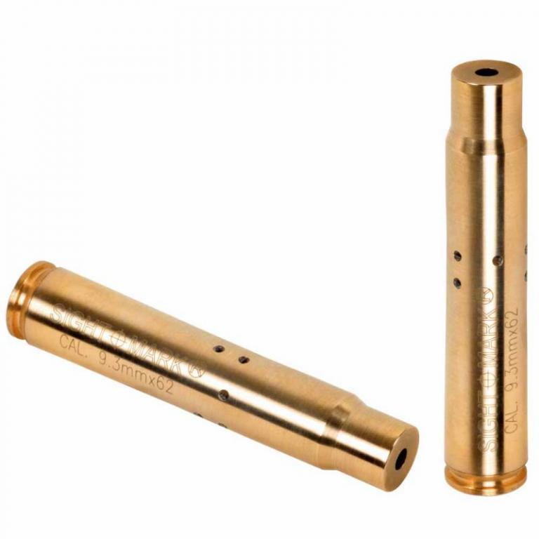 Douille de réglage laser Calibre 9,3x62 Sightmark