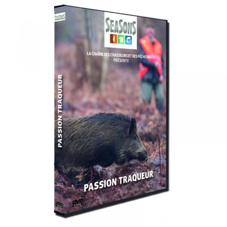 DVD Passion Traqueur , Seasons
