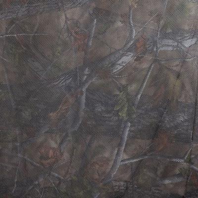 Filet de camouflage mesh 3D