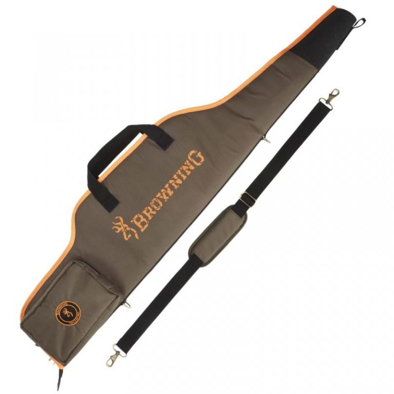 Fourreau carabine 121cm Browning Tracker Pro