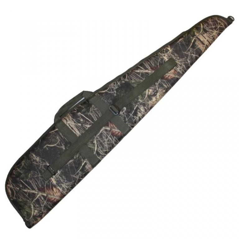 Fourreau carabine camo 125 cm