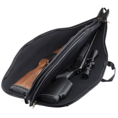 Fourreau à fusil double Country sellerie