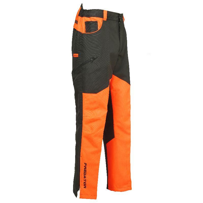 Fuseau de chasse traque percussion predator r2 kaki orange