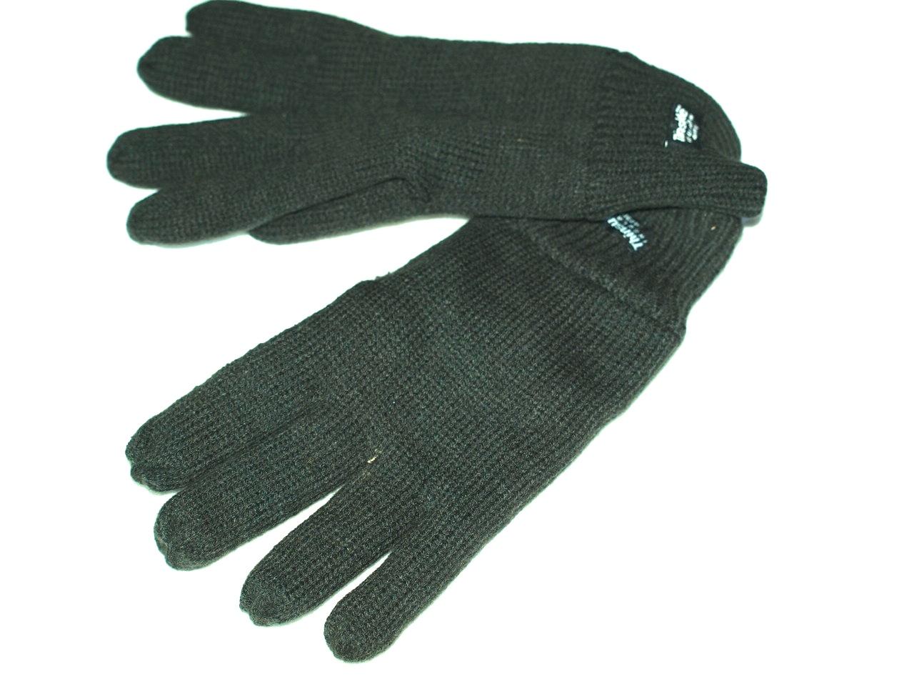 gants en laine et doublure thinsulate polaire pour grand froid. Black Bedroom Furniture Sets. Home Design Ideas