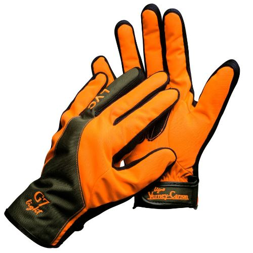 Gants de traque verney carron g7 light gant anti glisse
