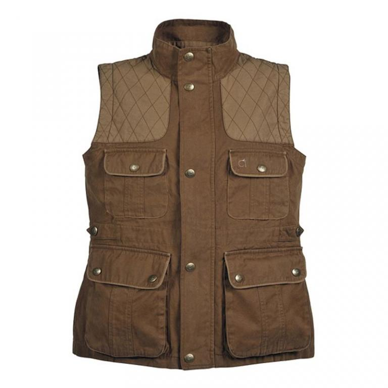 Gilet Club Interchasse Lara