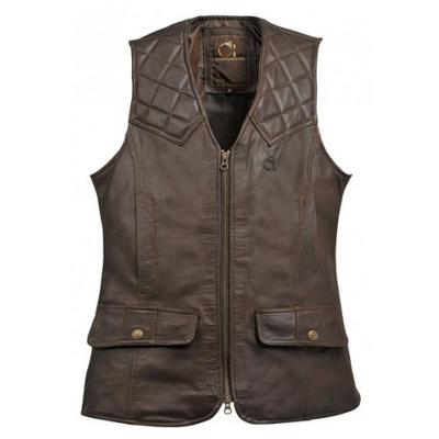 Gilet Club Interchasse Louise