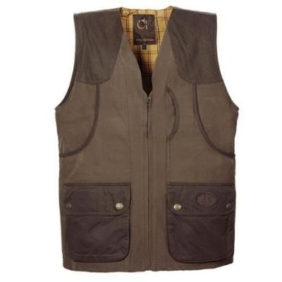 Gilet Club Interchasse Batiste