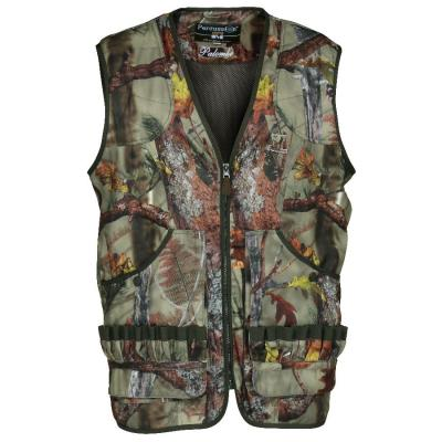 Gilet Percussion Palombe