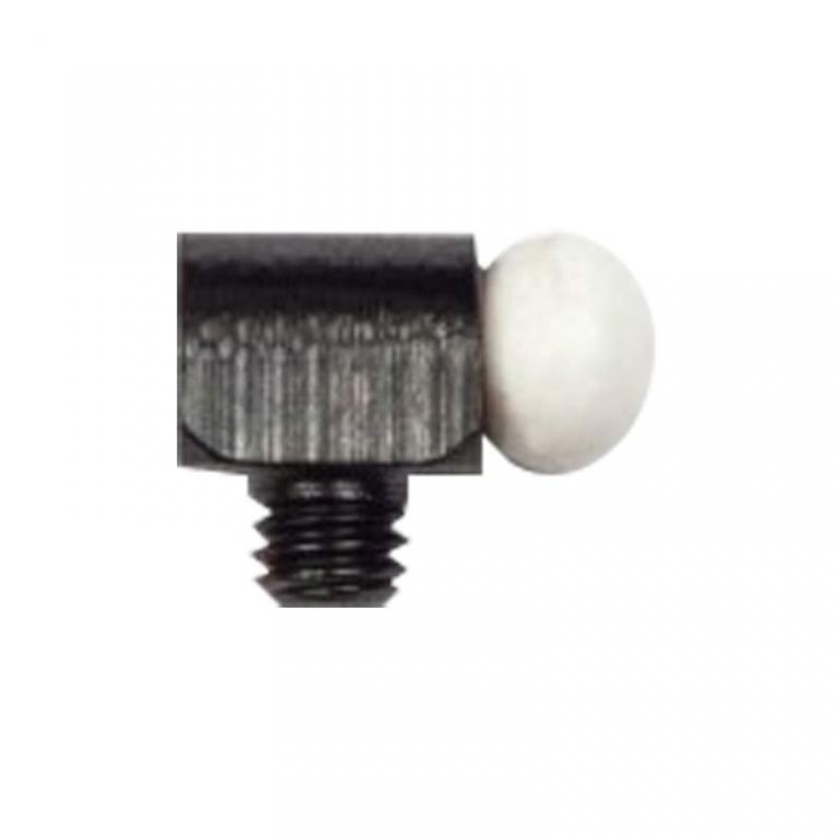 Guidon blanc 4 mm LPA Sights