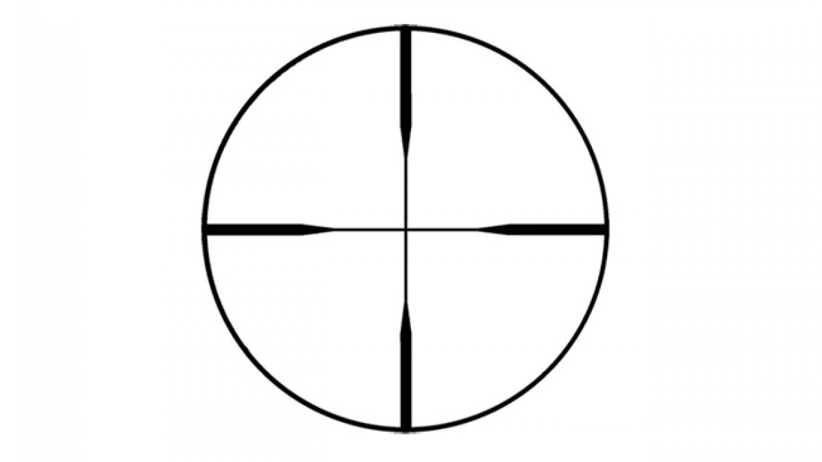 Konus reticule 30 30
