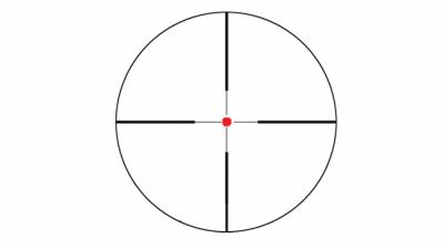 Konus reticule de chasse lunette de battu 1 4x24 pas cher