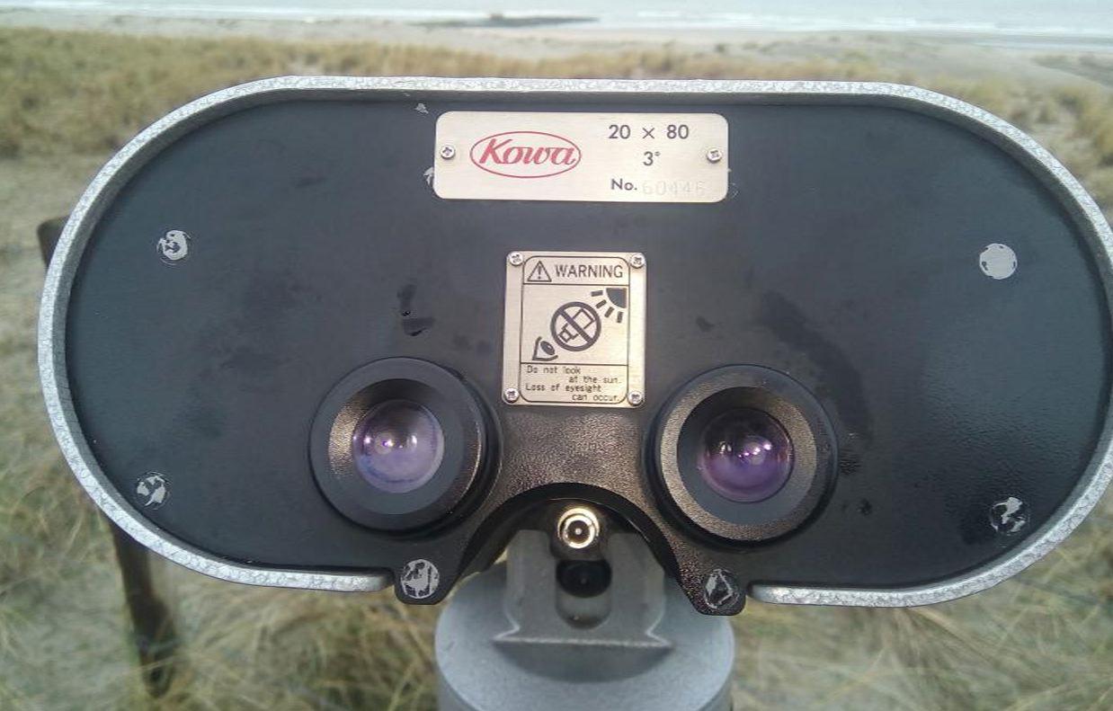 Kowa landscope